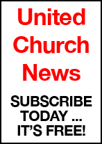 United Church News